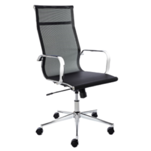 Mogul Mesh High Back Chair