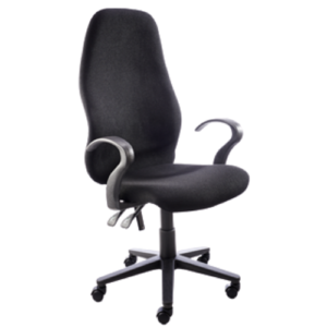 Scorpio High Back Chair